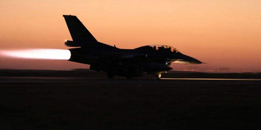 Türkiye bombaladı! Alman ve ABD'li terörist öldürüldü