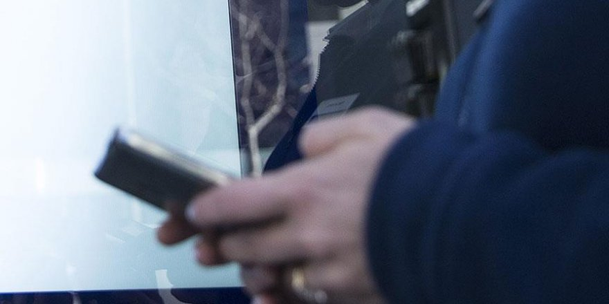 İsrail'den Filistin'e 3G yasağı