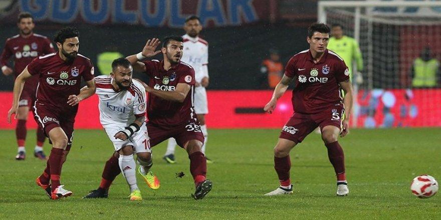 Türkiye Kupasında şok sonuç!