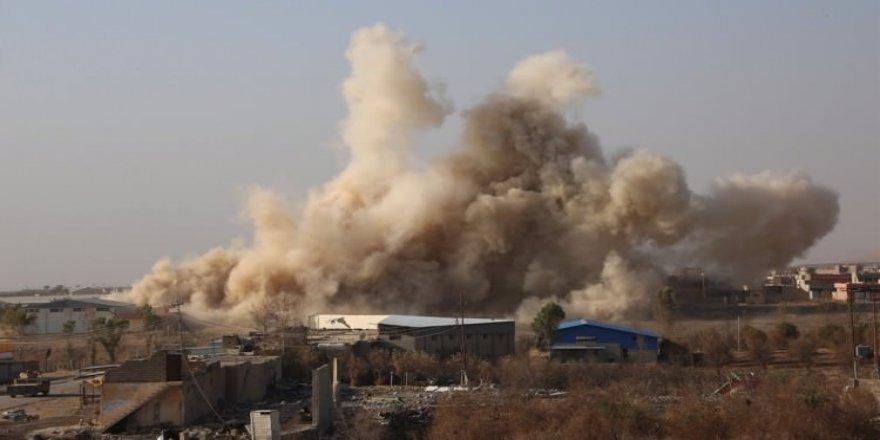 Musul harekatında şok rakam: 3600 asker öldü!