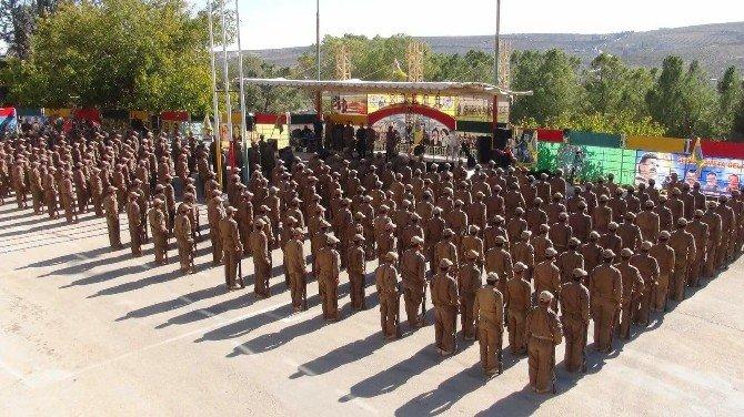 Irak'ta PKK'nın faaliyetlerine izin verildiği iddiası