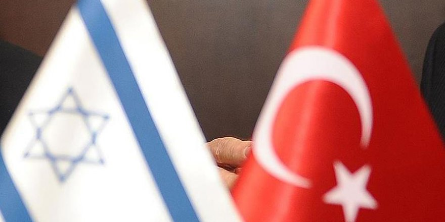 Gazette names Turkey's new ambassador to Israel