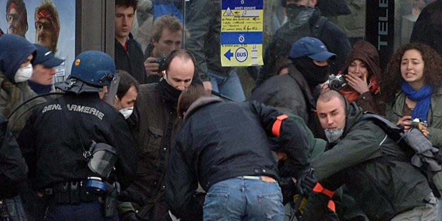 Avrupa'nın 'basın özgürlüğü' karnesi zayıf