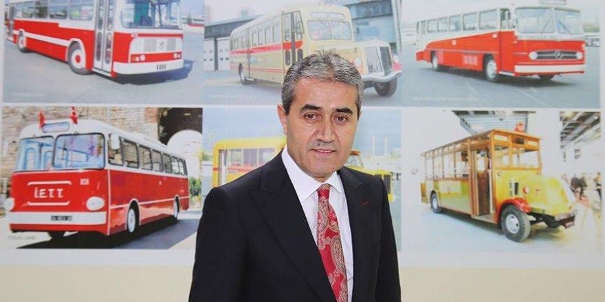 Otobüslerin tamamı elektrikliye dönüşecek