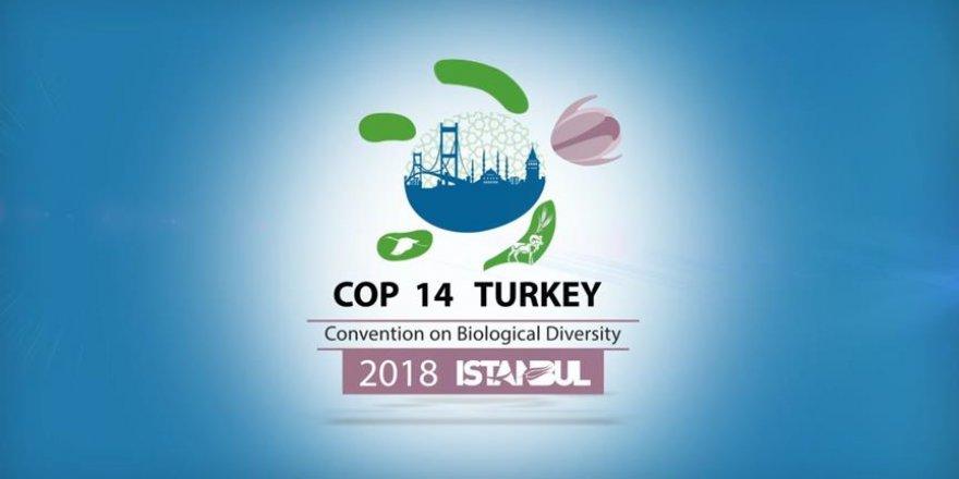 Türkiye, COP14'e aday