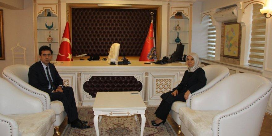 Erdoğan'dan Yaman'a ziyaret