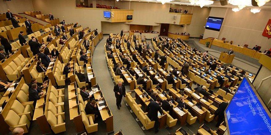 'Rus Parlamentosu Türk Akımı'nı yakın zamanda onaylayacak'