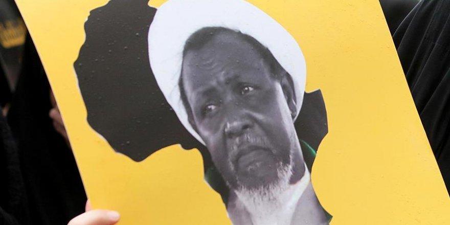 Nijerya'da Şii lider Zakzaki serbest bırakılıyor