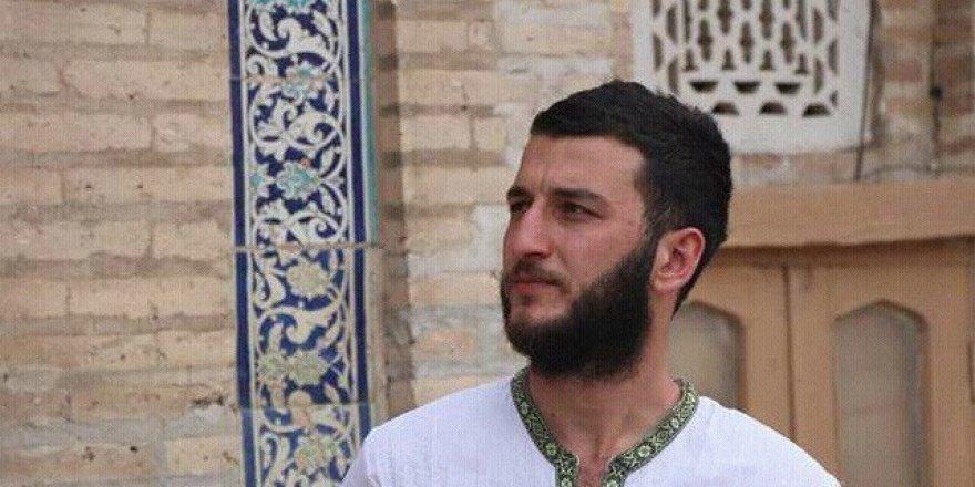 İsrail polisinin gözaltına aldığı öğrenci serbest bırakıldı