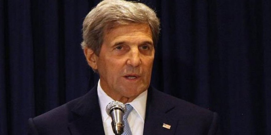 John Kerry'den Obama itirafı!