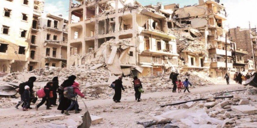Halep için umut doğdu!