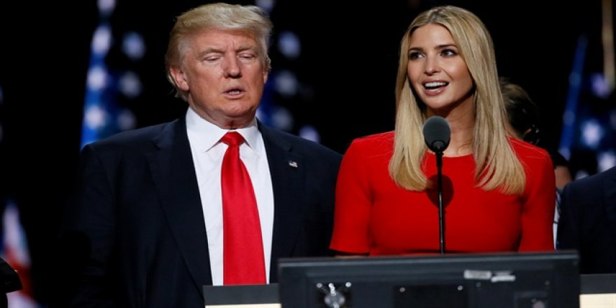 Trump kızını bile ikna edemedi