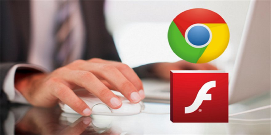Google, Flash'ı uçuruma itiyor