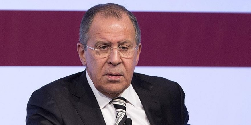 'Cenevre'ye diplomat göndermeye hazırız'