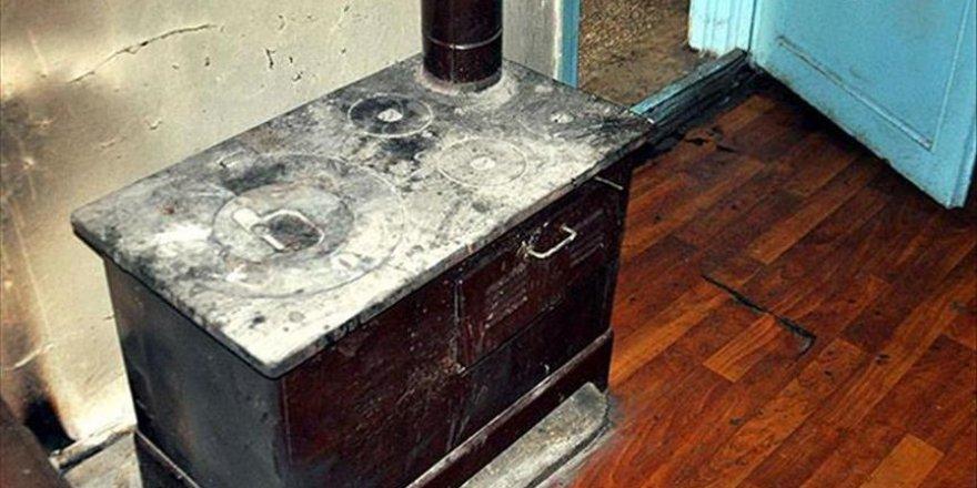 Elazığ'da karbonmonoksit zehirlenmesi: 2 ölü