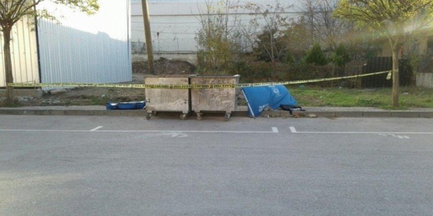 Bursa'da çöpten bebek cesedi çıktı