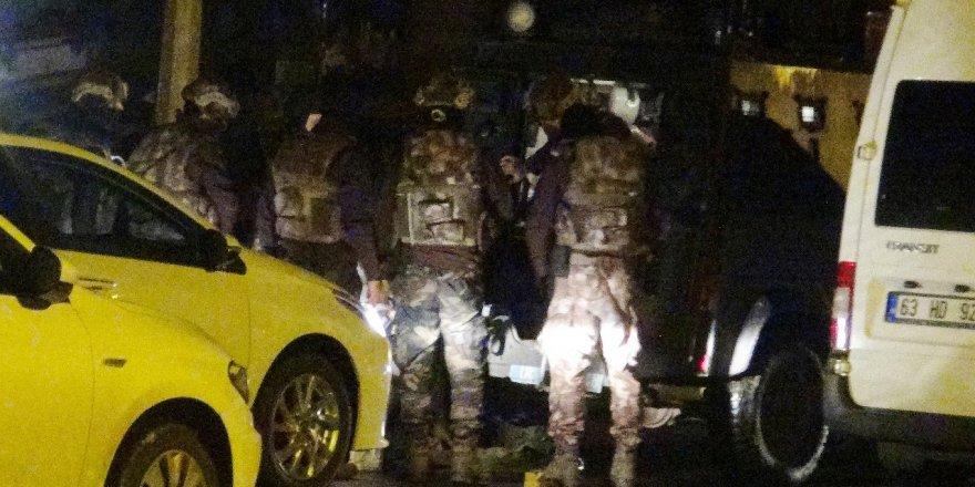 Viranşehir'de 4 terörist etkisiz hale getirildi