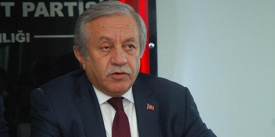 """""""MHP üzerine düşen tarihi sorumluluğu harfiyen uyguluyor"""""""