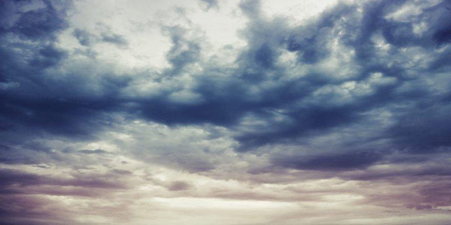 Konya'da hava durumu