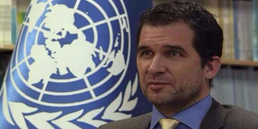 BM Raportörü: Türkiye işkenceye sıfır tolerans uyguluyor