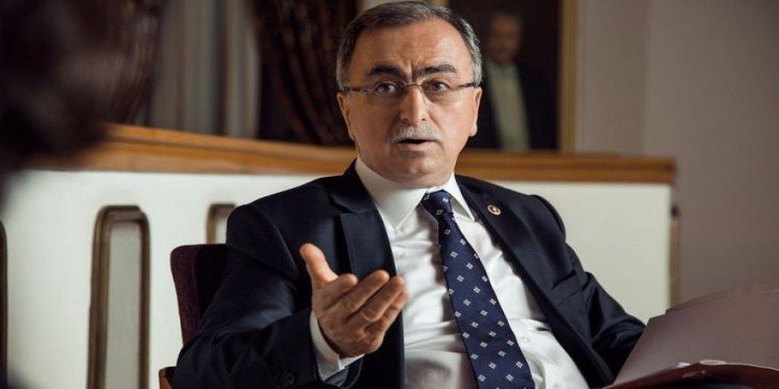 15 Temmuz'da 1. Ordu komutanı Erdoğan'la görüşmedi