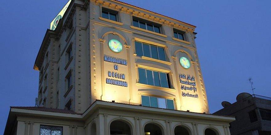 Mısır'da İhvan'a ait 41 dernek kapatıldı