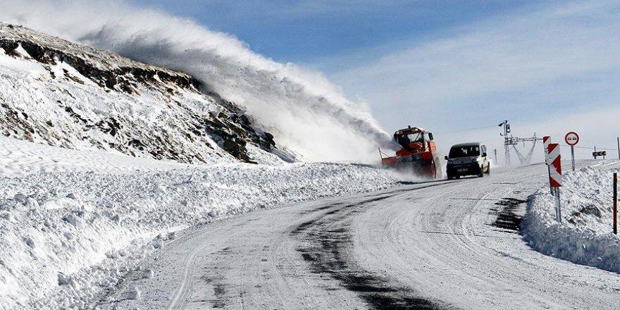 Ardahan-Posof karayolu ulaşıma açıldı