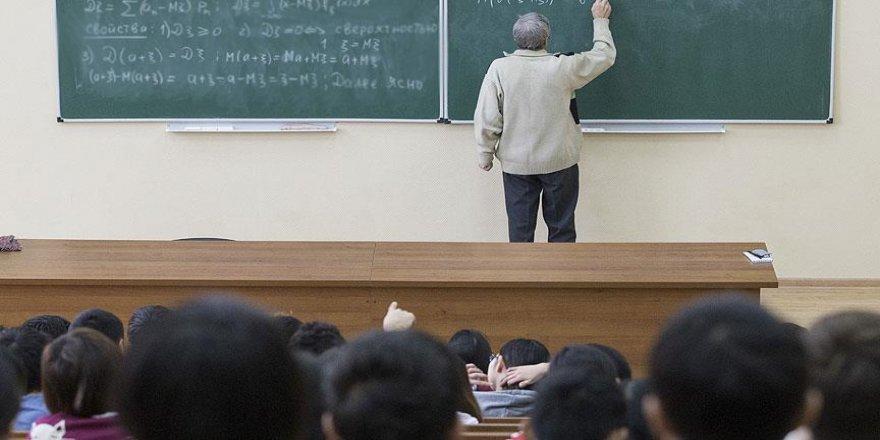 Danışmanlardan yüksek lisans eğitimine yoğun ilgi