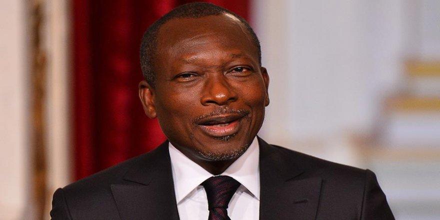 Benin Cumhurbaşkanı Talon Türkiye'ye geliyor
