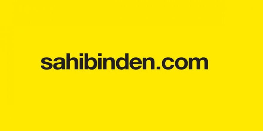 """Sahibinden.com'a """"Yılın En İyi E-Ticaret Sitesi"""" ödülü"""
