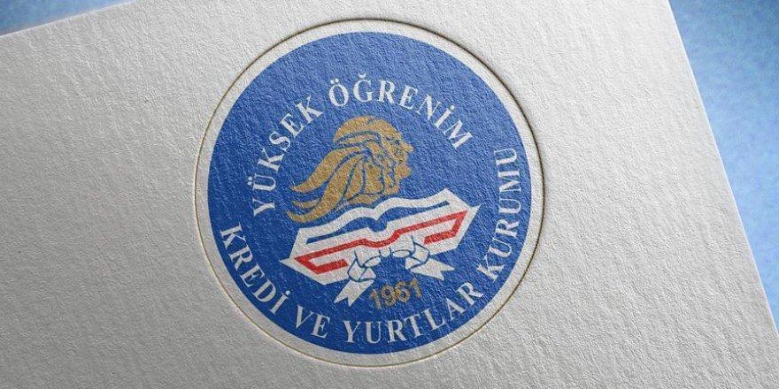 KYK'dan 'doğalgaz kaçağı iddiaları'na ilişkin açıklama