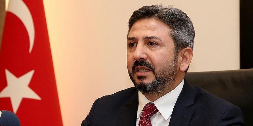 """""""Dünyanın en büyük projeleri ve yatırımları Türkiye'de gerçekleşiyor"""""""