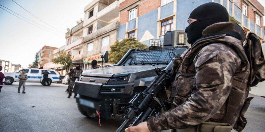 Terör operasyonlarında 94 terörist etkisiz hale getirildi