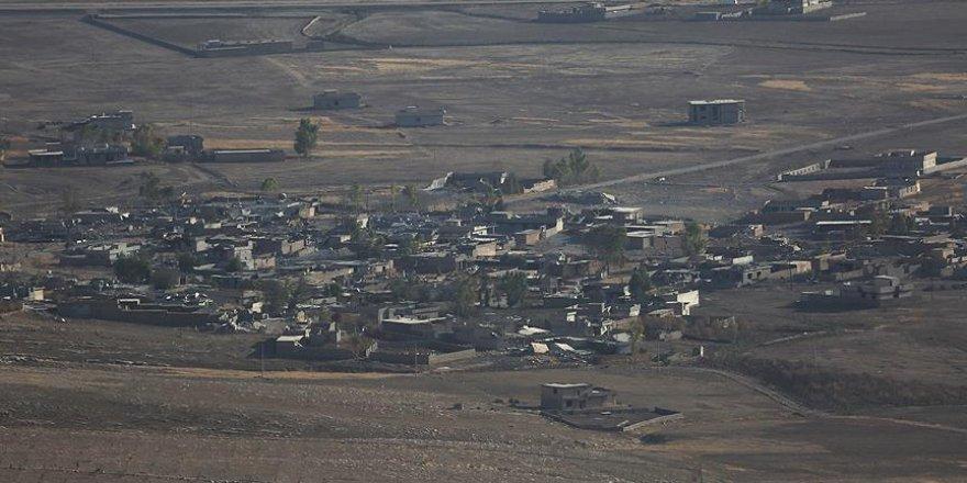 Terör örgütü PKK, Irak'ta bir genci öldürdü
