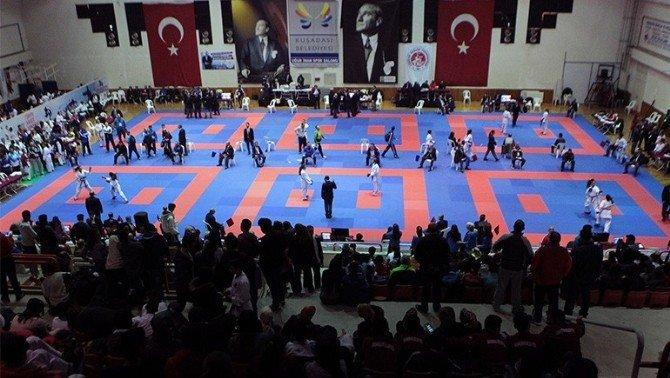 Türkiye Karate Şampiyonası sona erdi