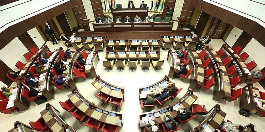 IKBY Parlamentosu'ndan PKK/PYD'ye kınama
