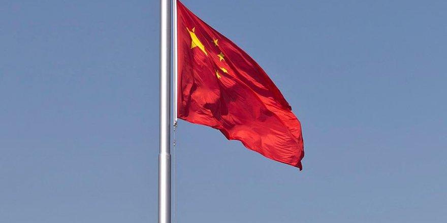 Çin'de fabrika yangını: 5 ölü, 4 yaralı