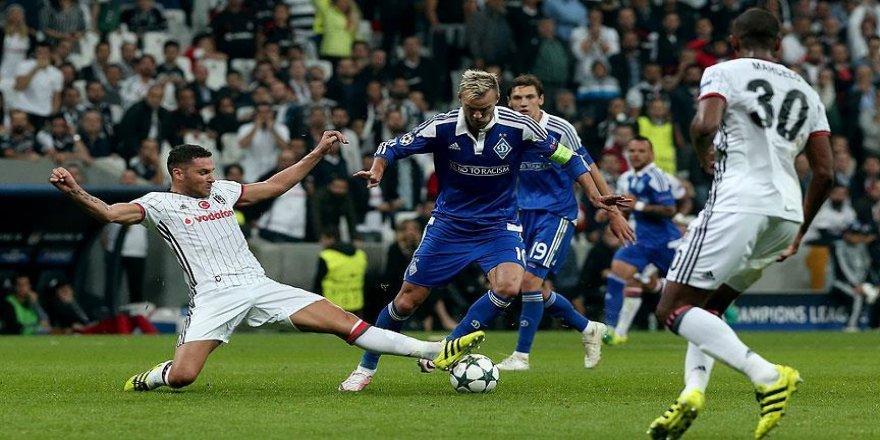 Beşiktaş tarihi maça çıkıyor