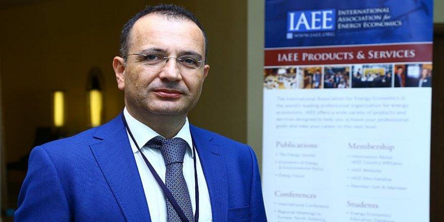'Enerji güvenliği için Türkiye kilit rolde'