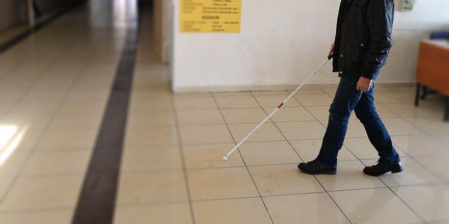 Devlet yurtlarından bin 332 engelli faydalanıyor