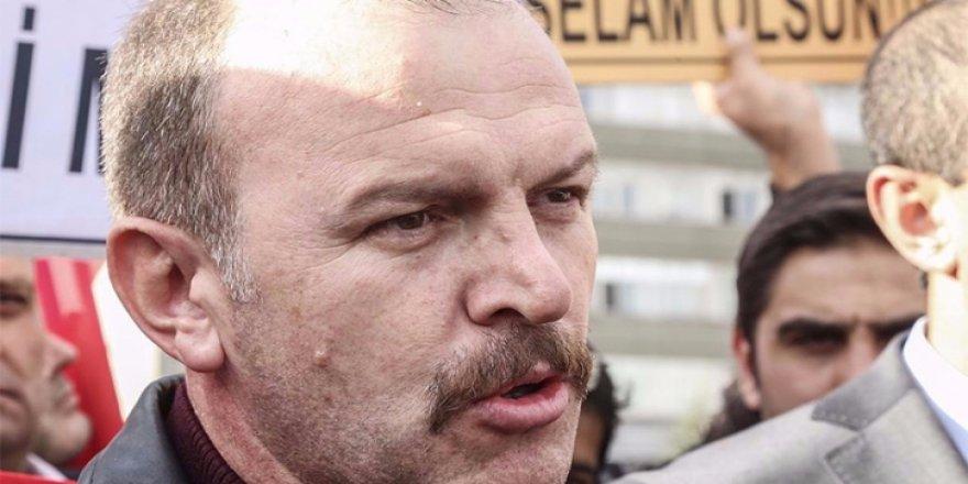 FETÖ'cü emniyet müdürü gözaltına alındı