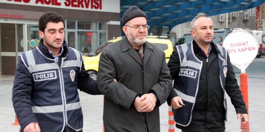 Konya'da 15 kamu çalışanı FETÖ'den gözaltına alındı