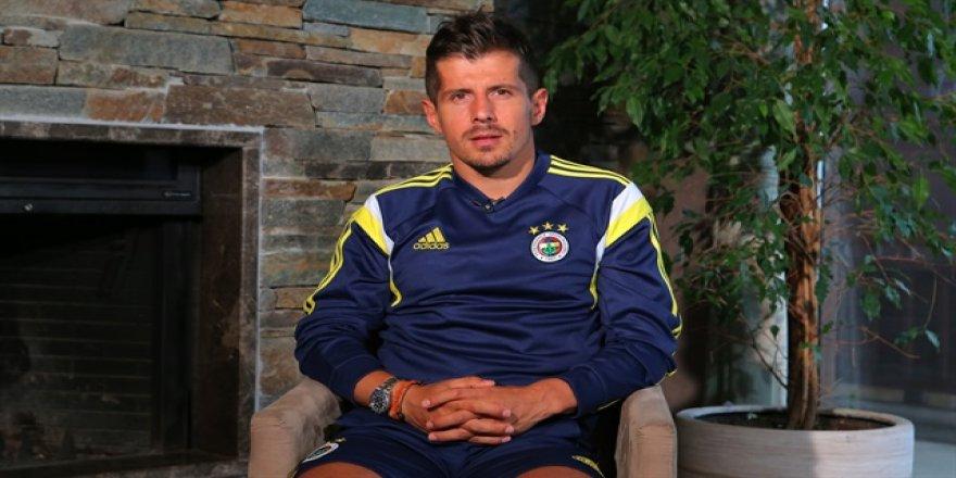 Emre Belözoğlu Fenerbahçe'ye transfer oluş hikayesini anlattı