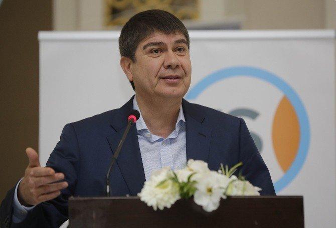 Türel'den Konyaaltı Sahil Projesi ve ATSO Ödül krizi açıklaması