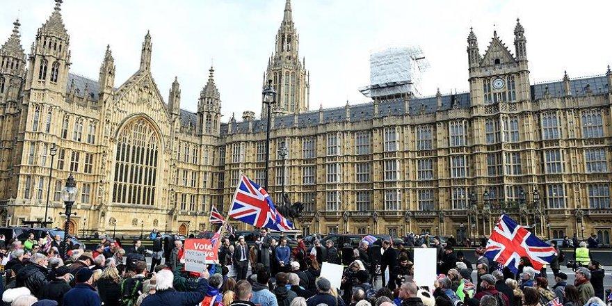 'Brexit'le ilgili kritik kararın temyiz davası başladı