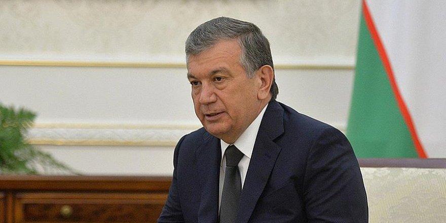 Özbekistan'ın yeni Cumhurbaşkanı Mirziyoyev