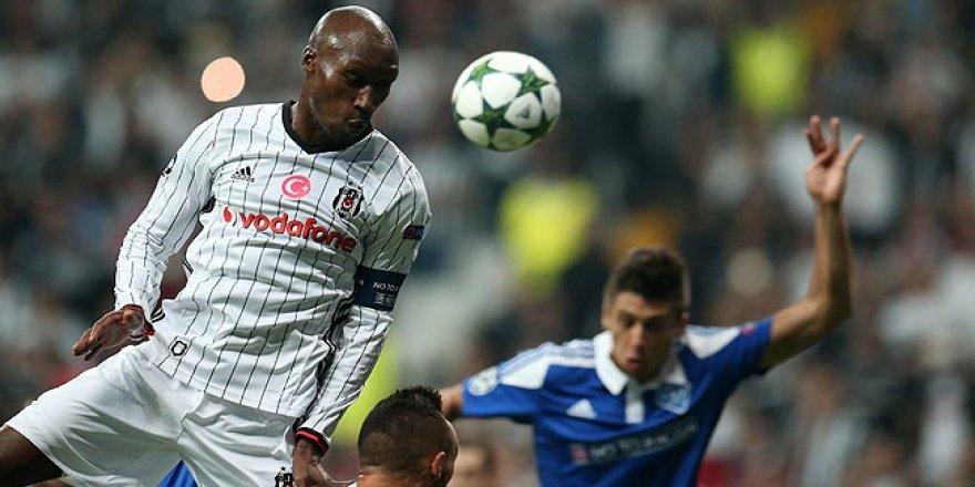 Beşiktaş, eksi 10'da tur arayacak