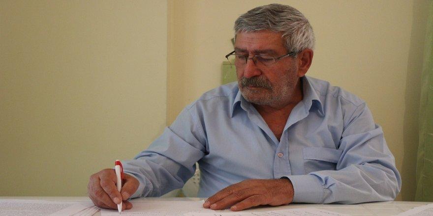 """Kardeşinden Kılıçdaroğlu'na """"FETÖ"""" mektubu"""