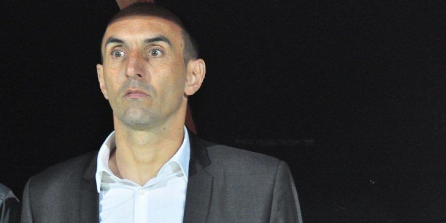 Adanaspor Krunoslav Jurcic ile yollarını ayırdı