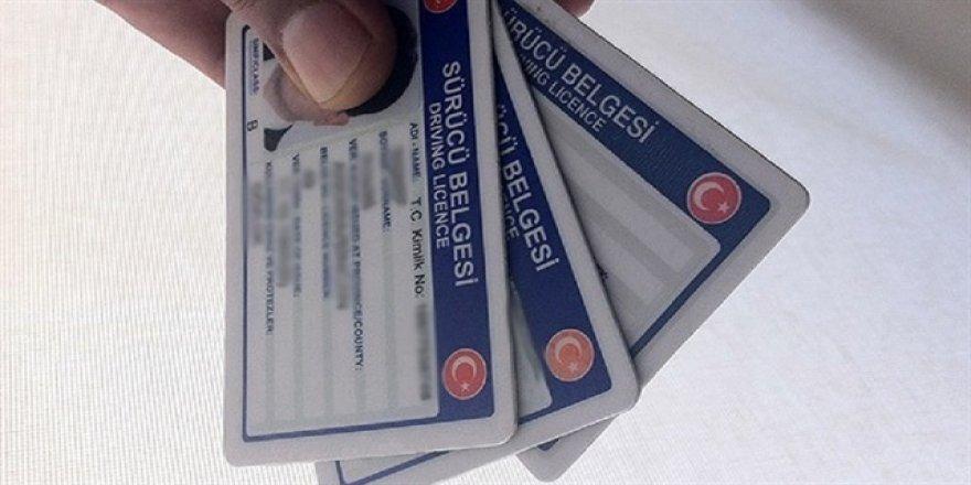 'Ehliyet için 400 lira' iddiasına yalanlama